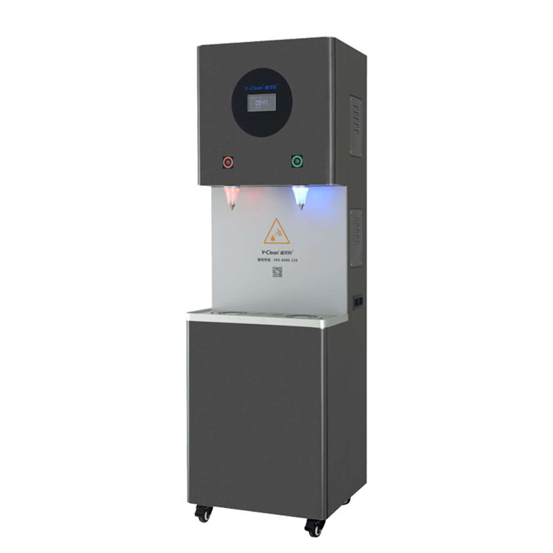 VL-30L智能商务饮水机 高校|医院|车站|单位直饮机