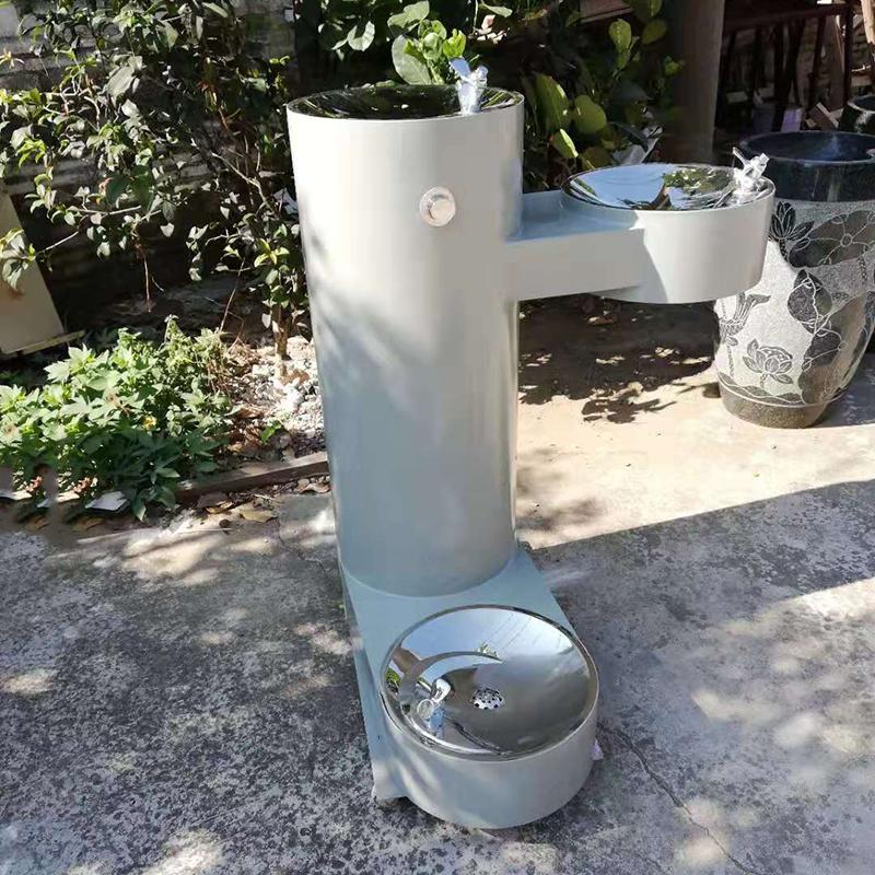 宠物公共直饮水机