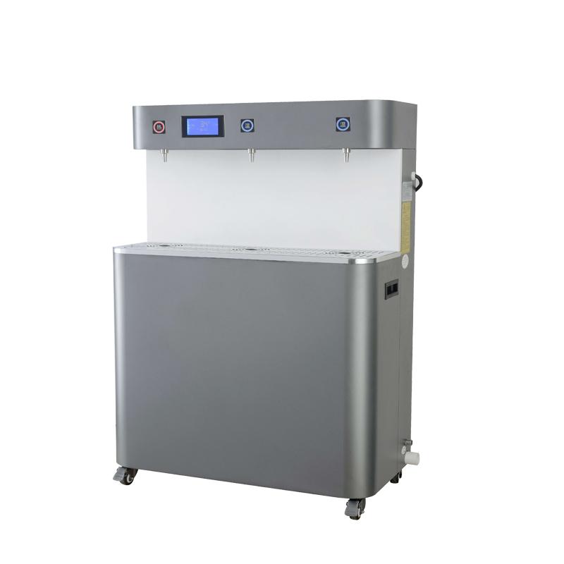 WY-3G-C(RO400)钢琴烤漆型高中用直饮水设备